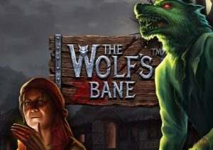 The Wolf's Bane review