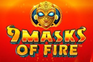 9 Masks of Fire review