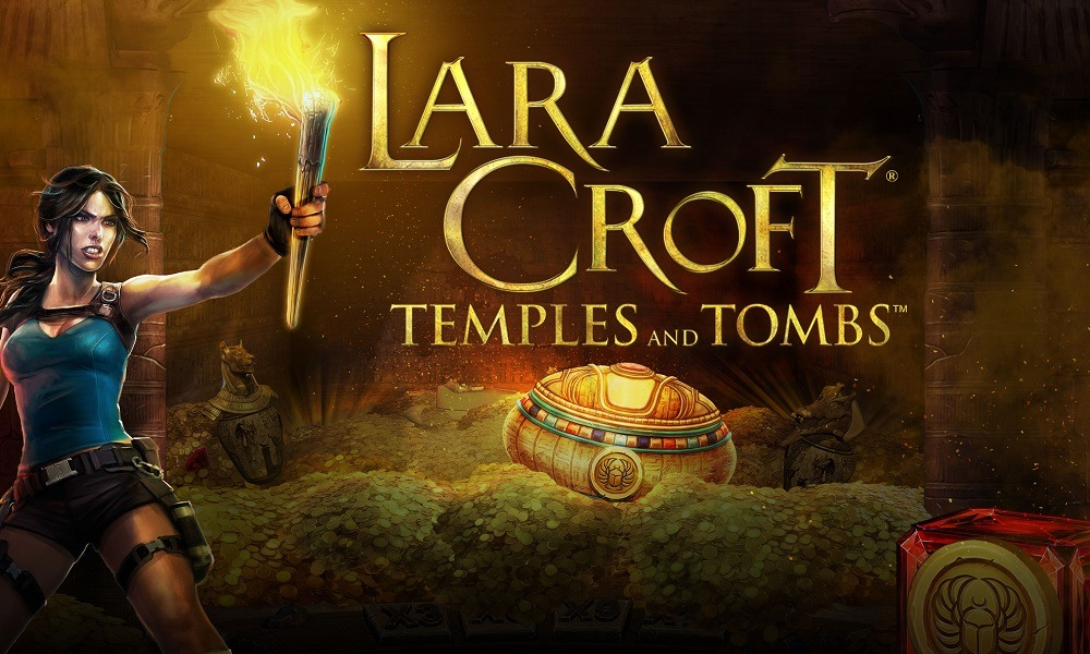 Lara Croft® Temples and Tombs