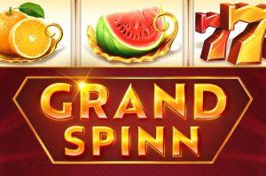 Grand Spinn review