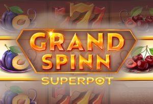 Grand Spinn Superpot review