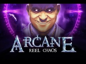 Arcane Reel Chaos review
