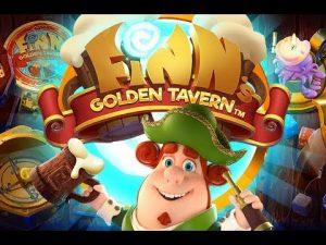 Finn's Golden Tavern review
