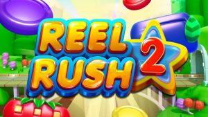 Reel Rush 2 review