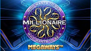 Who Wants To Be A Millionaire Megaways review