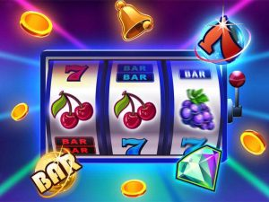 Slot review