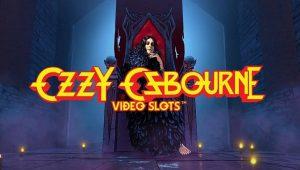 Ozzy Osbourne review