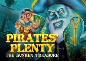 Pirates Plenty The Sunken Treasure review