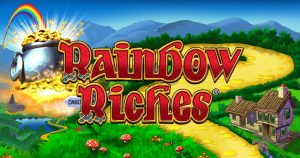 Rainbow Riches review