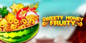 Sweety Honey Fruity review