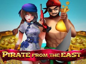 Pirate from the East review
