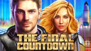 The Final Countdown review
