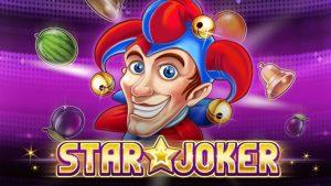 Star Joker review