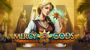 Mercy of the Gods review