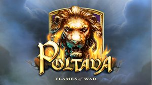 Poltava Flames of War review