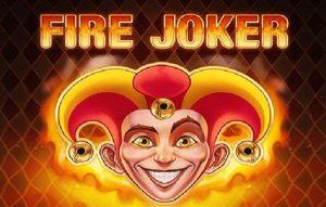 Fire Joker review
