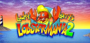 Lucky Larry's Lobstermania 2 review