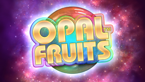 Opal Fruits review