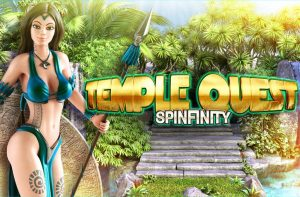 Temple Quest Spinfinity review