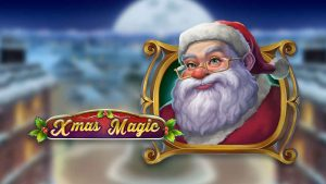 Xmas Magic review