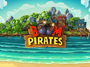 Boom Pirates review