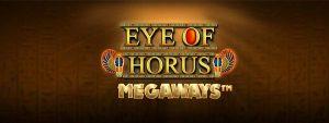 Eye of Horus Megaways review