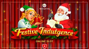 Festive Indulgence review
