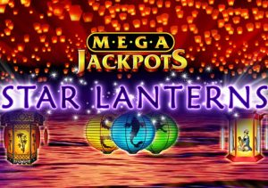 Mega Jackpots Star Lanterns review