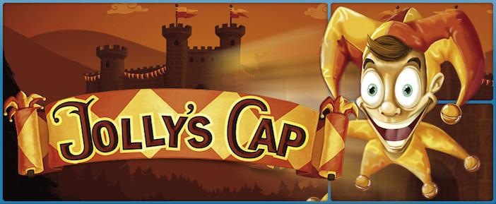 Jolly's Cap