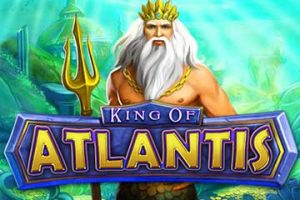 King of Atlantis review