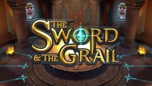 The Sword and the Grail review
