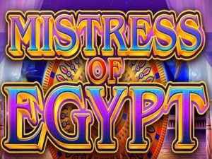 Mistress Of Egypt review