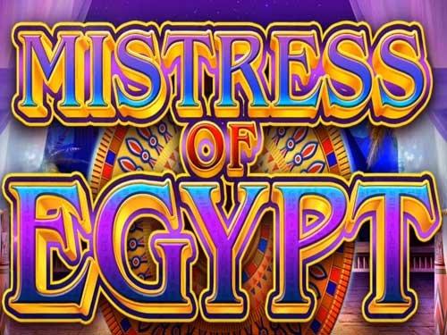 Mistress Of Egypt