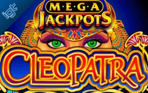 Mega Jackpots Cleopatra review