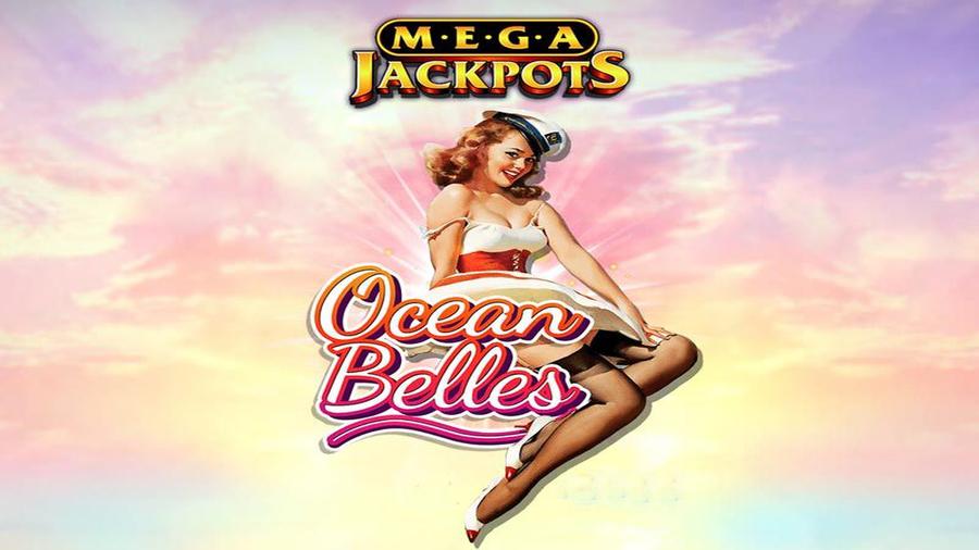 MegaJackpots Ocean Belles