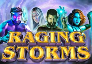 Raging Storms review