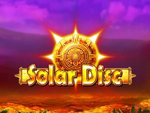 Solar Disc review