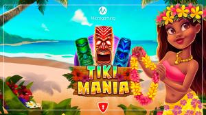 Tiki Mania review