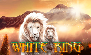 White King review