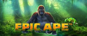 Epic Ape review
