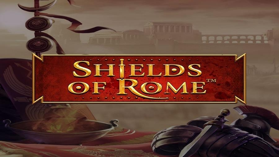 Shield of Rome