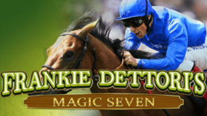 Frankie Dettori's: Magic Seven review