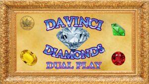 Da Vinci Diamonds Dual Play review
